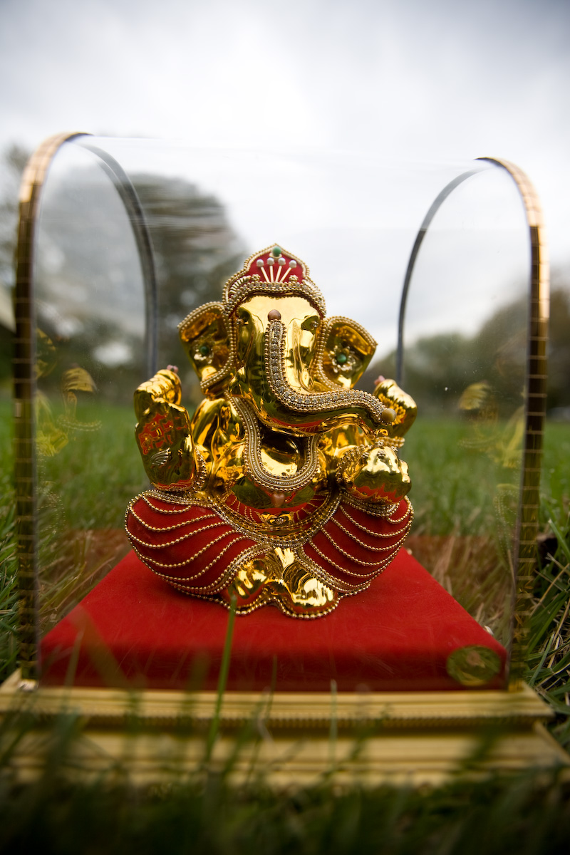 Sri Ganesh 16mm