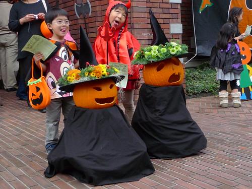 Yokohama Yamate Halloween Walk 2008-35