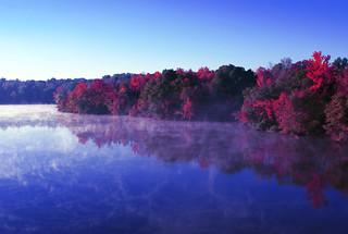 voluminous autumn