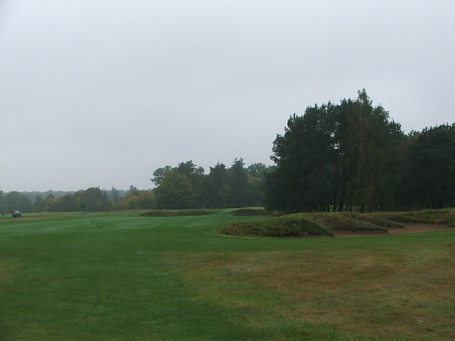 7th fairway