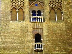 La Giralda (Graça Vargas) Tags: españa sevilla spain cathedral lagiralda ph227 graçavargas ©2008graçavargasallrightsreserved 4902190109