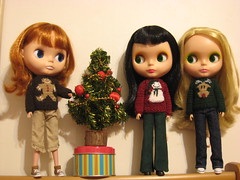 Christmas is around the corner..