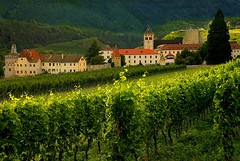 Novacella Abbey, Bressanone - Italy (cienne45) Tags: friends italy abbey quote cie