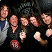 airbourne & donald mcleod @ the cathouses 18th birthday party..