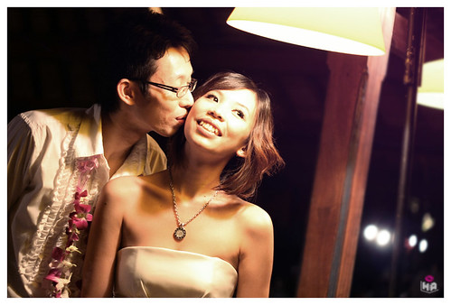 Gene+Shiow's Wedding