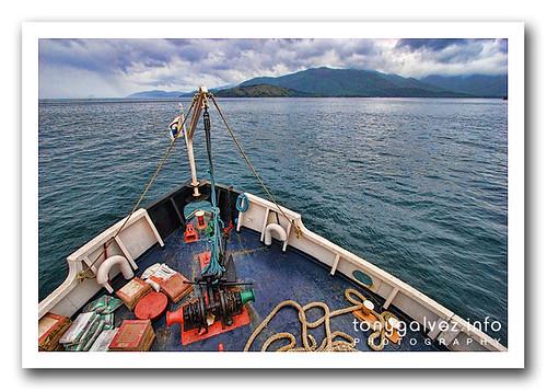cómo llegar a Ilha Grande