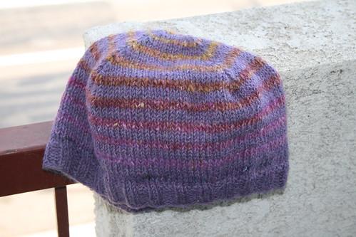 Knitting FO's 031