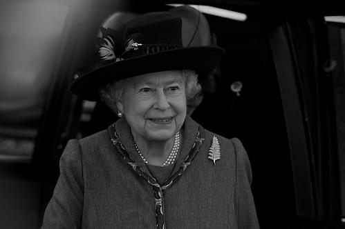 フリー画像| ニュース系| エリザベス2世| イギリス人|        フリー素材|