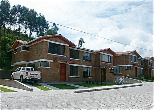 Ibarra-homes