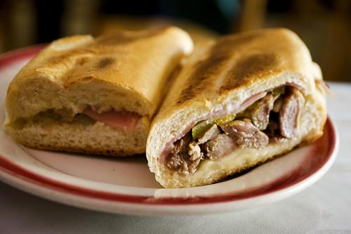 cuban sandwich WIIIN!!!