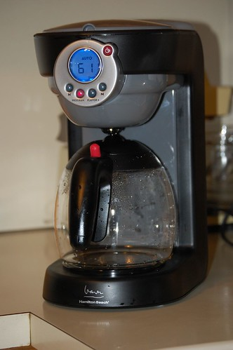 Coffee Makers Target