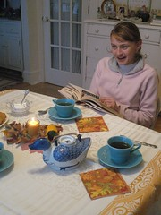 teatime hayes 2