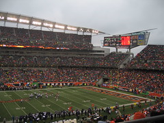 Paul Brown Stadium (mikepix) Tags: