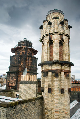 The Lighthouse Trust - Glasgow