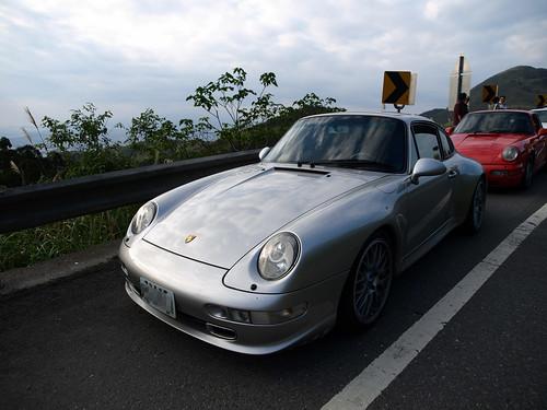 Porsche 993 carreraS