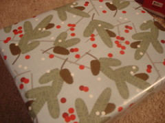 3094076223 871f664839 m A Gift Wrap Bow Tutorial