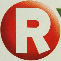 letter R (Leo Reynolds) Tags: canon eos f45 r letter squaredcircle rrr oneletter iso1600 65mm sqparis 0ev 40d hpexif 0067sec grouponeletter letterwhite xsquarex sqset032 xleol30x xratio1x1x xxx2008xxx
