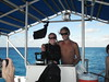 Kate and Johnny (chrissyschwen) Tags: diving caymans