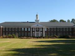 Université de Caroline du Nord