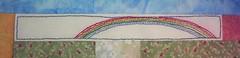 Lynette Anderson Noah's Ark Rainbow