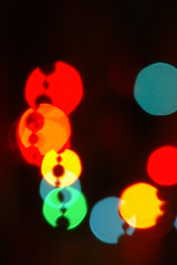 Christmas Lights (by Louis Rossouw)