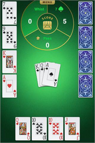 Козел карточная игра правила