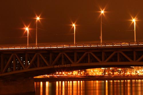 Petőfi Híd I.