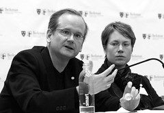 2008_12_13_commons_panel_66 (dsearls) Tags: copyright harvard cc creativecommons law berkman lawrencelessig larrylessig lessig harvardlaw berkmancenter poundhall ropesgray creativcommons mollysvanhouweling 20081213