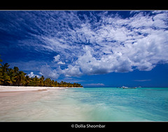 You Can Almost Touch The Clouds (DolliaSH) Tags: dollia sheombar canon50d 1022mm canon clouds cs4 dollias eos50d photoshop sky ultrawide wideangle dominicaanserepubliek dominicanrepublic islasaona saona island eiland bountyeiland beach bountyisland caribbean caribbeansea republicadominicana repblicadominicana seascape sea sun vosplusbellesphotos shieldofexcellence soe vacation holiday place destination location journey tour touring tourism tourist travel traveling visit visiting caribe ocean water landscape warm sand