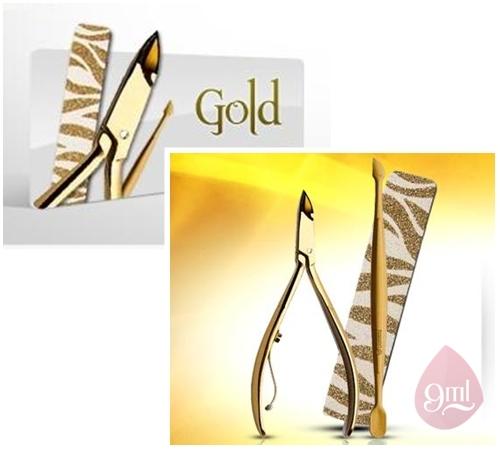 Linha Gold - www.9ml.com.br