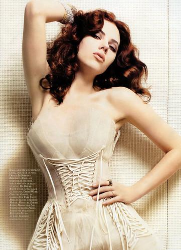 El FBI investiga la aparición de unos desnudos de Scarlett Johansson