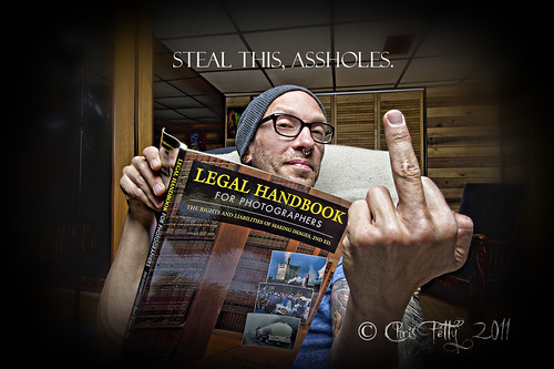 233/365: Know Your Rights. by Chris Petty Photography