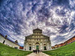Pisa #1 - Explored on May 10, 2011 (Before The Worst) Tags: city travel italy art nature architecture photography nikon