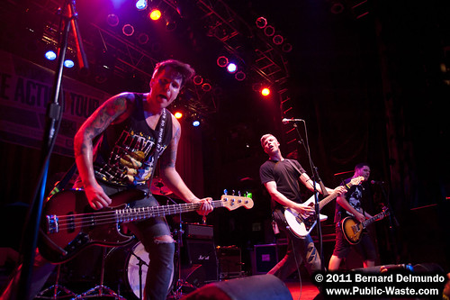 The Swellers 022