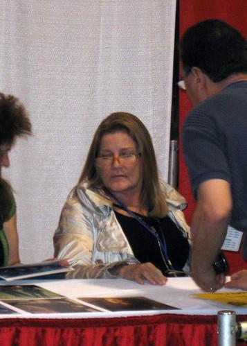 Kate Mulgrew