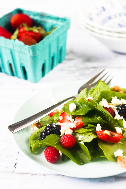 Summer Berry Salad 3 (1 of 1)