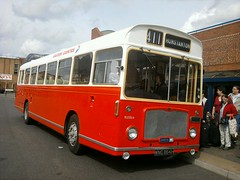 RLE864 411 to Hunstanton (Andy's Bus Blog) Tags: last day first lynn kings