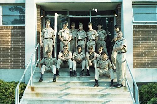 Boyz of Company B / P1982-0505A019-14