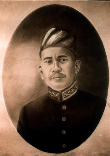 Pangeran Zainal Abidin