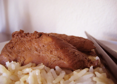 Good Eats 'n Sweet Treats: Chicken Adobo