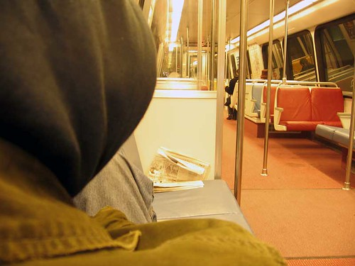 Metro Riders 2
