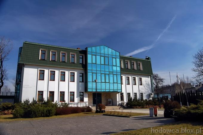 wpis 166. Regionalna Dyrekcja Lasów Państwowych w Łodzi