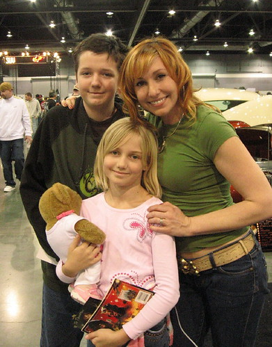kari byron but