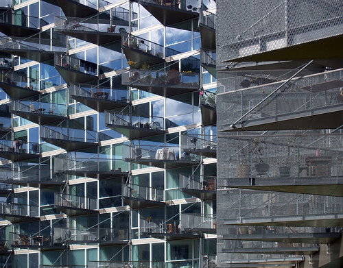 Bjarke Ingels buildings