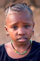 Sadness... (Laurent.Rappa) Tags: voyage africa unicef travel portrait people face children child retrato laurentr enfant ritratti ritratto regard ctedivoire peuple afrique ivorycoast ivorycost aplusphoto megashot laurentrappa