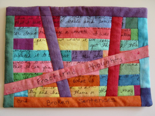quilt page