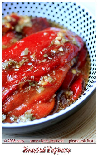 Roasted Peppers 2