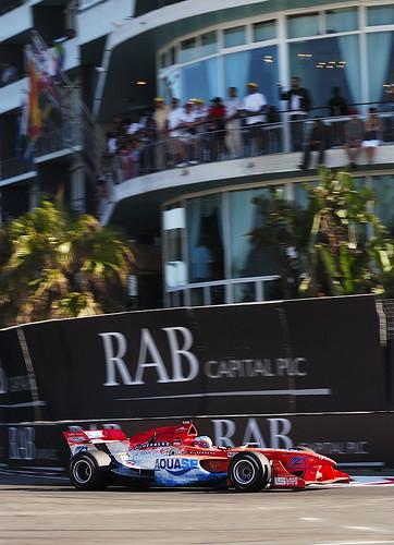 Durban A1 GP 2008