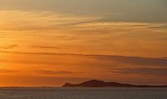 Inishbofin sunset,Cleggan (kliffklegg) Tags: ireland irish eire flickrgolfclub kliffklegg inishbofinsunset clegganconnemaraireland