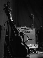 Guitars & Matchless (mjecker) Tags: willhoge warehouselive 512008